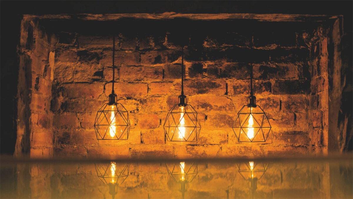 Fellpack Lanterns