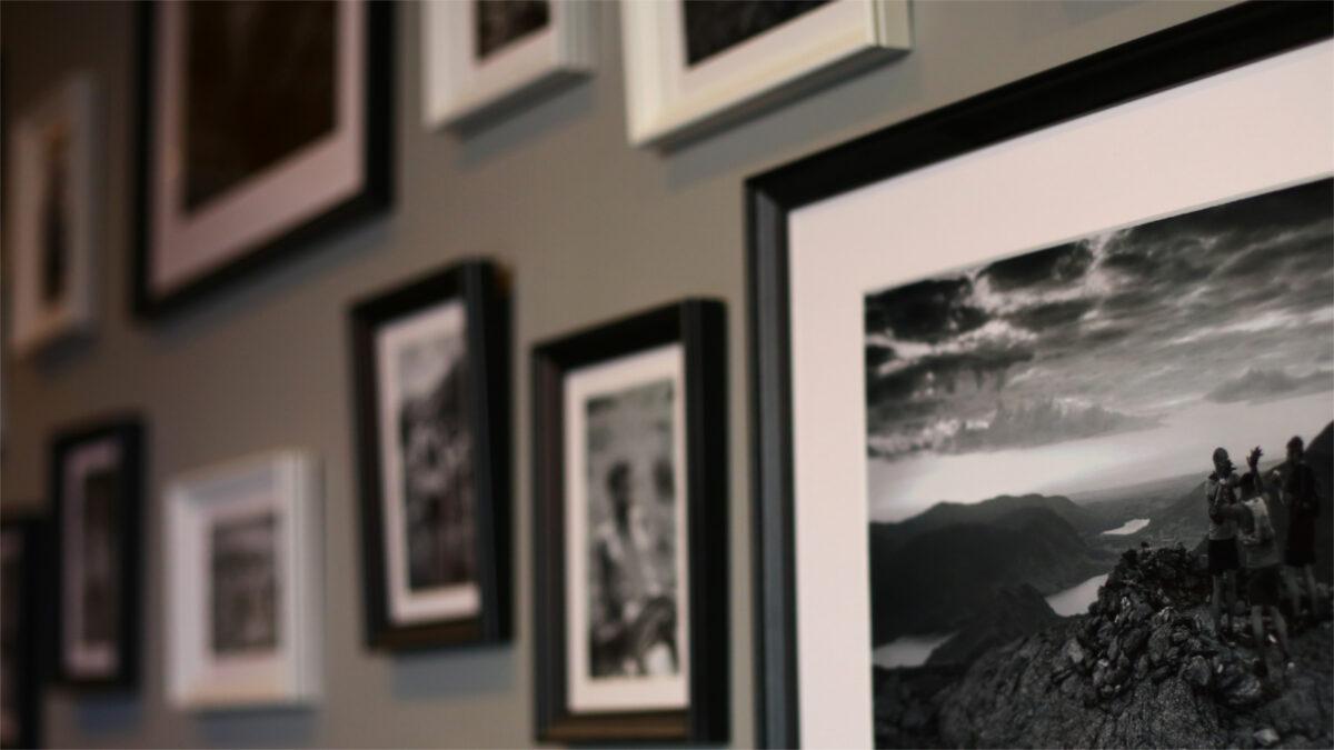 Fellpack Gallery
