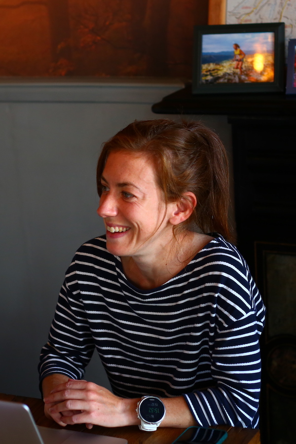 Jodie Gray