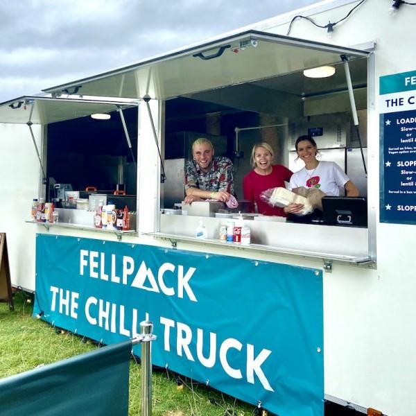 Fellpack at Keswick Mountain Festival